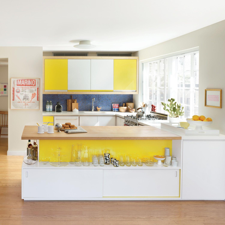 Thiet ke noi that BelDecor vn annie schlechter kitchen bold color mld107949 sq